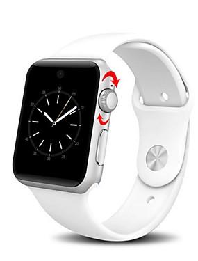 billige Smart elektronikk-lemfo lf07 Bluetooth Smart Watch 2 5D Bow HD-skjermstøtte SIM-kort bærbar enhet Smartwatch for IOS Android