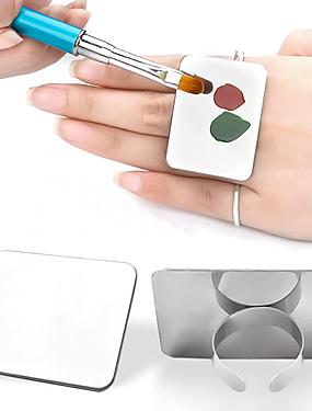 voordelige Ander Gereedschap-1pc Nail Art Tool Voor vinger Duurzaam Nagel kunst Manicure pedicure Gepersonaliseerde / Klassiek Dagelijks