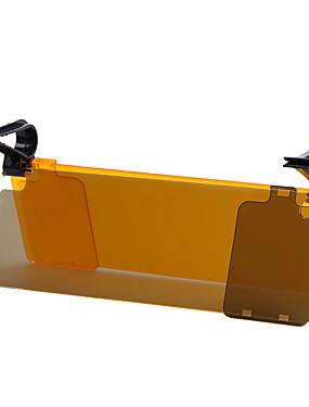 ieftine Cadouri Gratuite-anti-orbire soare prelungitor scut masina auto flip pentru șoferi (lentile dublu)
