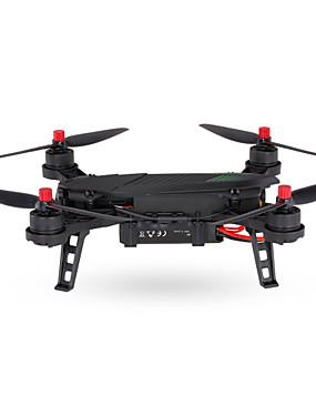 billige Salg-RC Drone MJX B6 4ch 2.4G Fjernstyrt quadkopter Flyvning Med 360 Graders Flipp Fjernstyrt Quadkopter / Fjernkontroll / USB-kabel