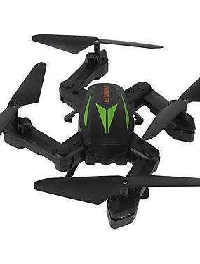 ieftine Lichidare Stoc-RC Dronă F12 6CH 6 Axe 2.4G Quadcopter RC Lumini LED / O Tastă Pentru întoarcere / Failsafe Quadcopter RC / Telecomandă / Cablu USB