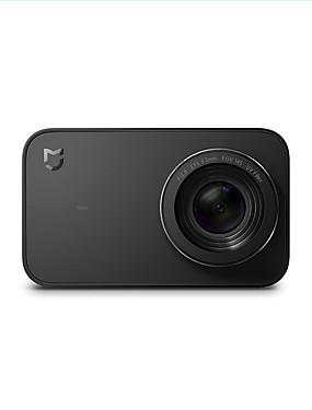 voordelige 40% OFF-xiaomi® mijia camera mini 4k 30fps actie camera algemene versie