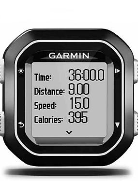 ieftine Sport i aktivnosti na otvorenom-GARMIN® Edge25 Kilometraj Bicicletă Impermeabil Ușor GPS + GLONASS Bicicletă șosea Ciclism / Bicicletă Fitness Ciclism