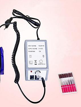voordelige Nagelmanicure & pedicure-instrumenten-Nail Art Tool Voor vinger teen Duurzaam Nagel kunst Manicure pedicure leuke Style