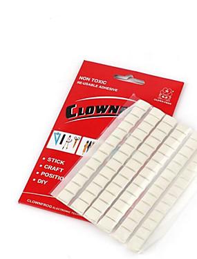 voordelige Ander Gereedschap-1pack Tips voor kunstmatige nagels Nail Art Tool Nail Art Kit Voor Modieus Design / Creatief / Duurzaam Nagel kunst Manicure pedicure Gepersonaliseerde / Moderne Style Alledaagse kleding