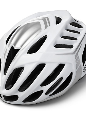 cheap Sports & Outdoors-Kingbike Adults' Bike Helmet 26 Vents CE Impact Resistant Integrally-molded Ventilation EPS PC Sports Road Bike Mountain Bike MTB Outdoor Exercise - Red Green Red / White Men's Women's Unisex