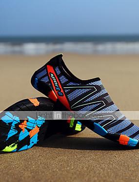 billige Sport og udendørs-Korte gummistøvler Gummi for Voksen - Anti-glide Svømning