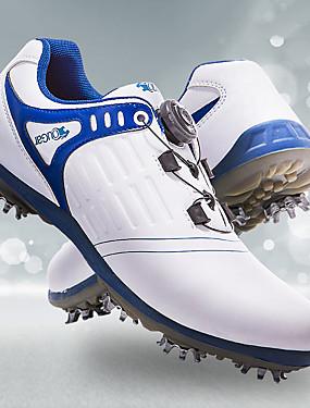 povoljno Sportovi s reketom-UGAR Muškarci Tenisice za golf Vodootporno Anti-Slip Udobnost Golf Odrasli