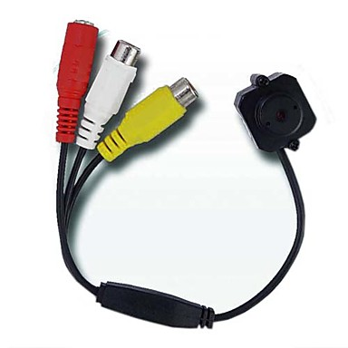Micro audio fotoaparát (AF029) (od 5 jednotek)