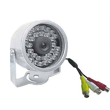 gece görüş güvenlik kamerası