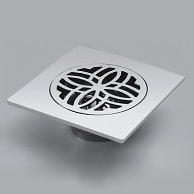 αξεσουάρ μπάνιου αποστράγγιση δαπέδου (0605-dl15)
