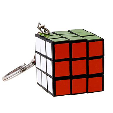 povoljno Igračke i igre-3*3*3 Magične kocke Key Chain Mini Dar Slatko plastika 1/5/10 pcs Komadi Odrasli Dječji Dječaci Djevojčice Igračke za kućne ljubimce Poklon