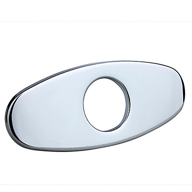 Accesoriu cu accesoriu-Calitate superioară-Contemporan finalizarea - Crom