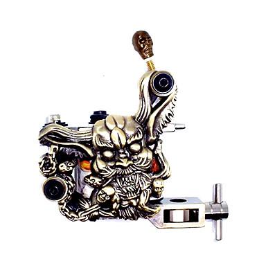 Coil Tattoo Machine Olovka i Shader s 6-8 V Legura Profesionalna / Visoka kvaliteta, bez formaldehida