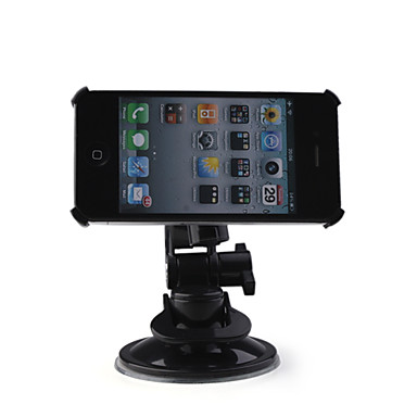 Windscreen Holder Cradle Mount Car Kit for iPhone 4