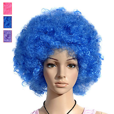 Wig for Women Curly Costume Wig Cosplay Wigs