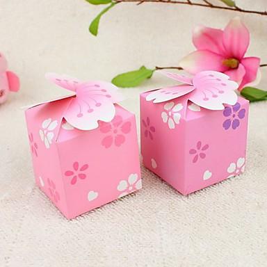Sakura romantische zugunsten Box (Satz von 12)