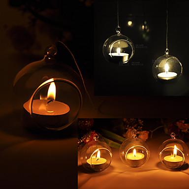 Puutarha-teema Loma Klassinen teema Candle suosii Pikkulahjat - kynttilät Candle Holders Muuta Lahjapaketti Kevät Kesä Syksy Talvi Kaikki