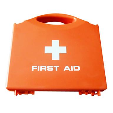 boîte en plastique portable de premiers secours