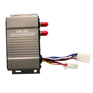 GPS / GPRS kjøretøy intelligent terminal m528