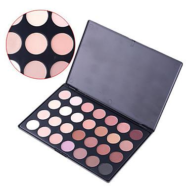 multi-función 28 colores sombras en polvo de maquillaje paleta de