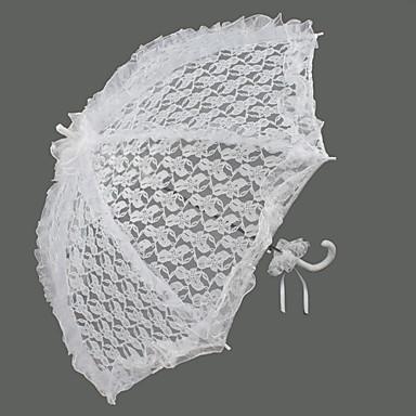 Mâner Cârlig Nuntă Umbrelă Umbrele 37.8