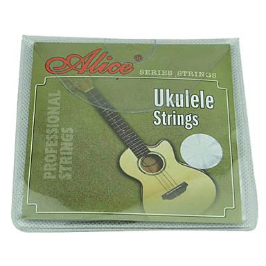 Alice - (AU04) Nylon Ukulele Strings (022-032)