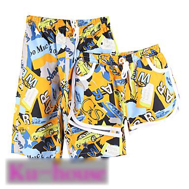 Children Beach Pants