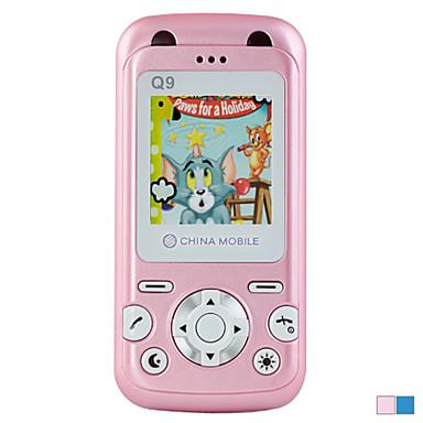 q9m - Lapsen matkapuhelin