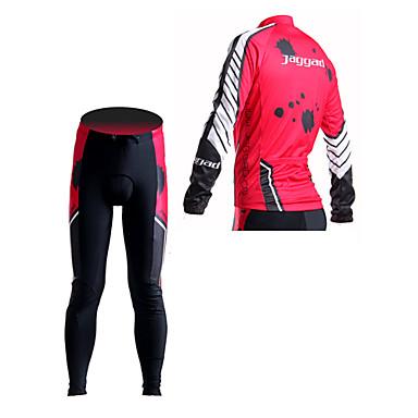 Jaggad - costume de mers pe bicicletă 100% din poliester și rapid
