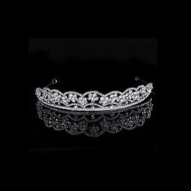 Women's Alloy Headpiece-Wedding / Special Occasion / Outdoor Tiaras