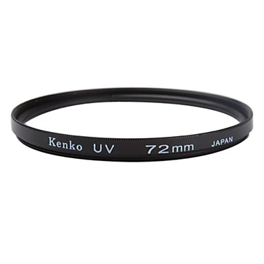 Kenko uv filtru optic 72mm