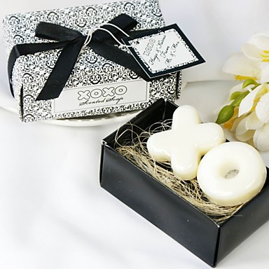 Wedding Bridal Shower Bath & Soaps Classic Theme - 2