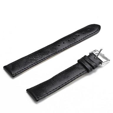 Řemínky k hodinkám Kožené Příslušenství k hodinkám 0.006 Vysoká kvalita