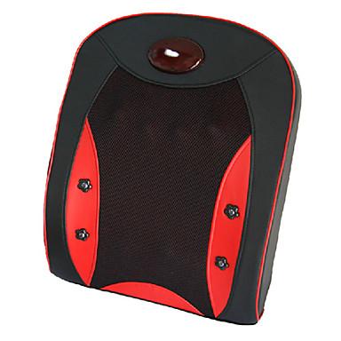 Spate / Gât Mesager Electromișcare Infraroșii / Vibrație Reduce durerea de spate / Stimulează recircularea sângeluiControl Viteză
