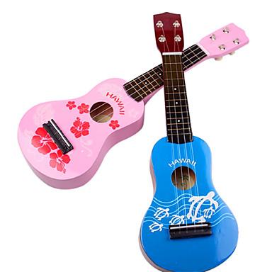 ng - krydsfiner sopran ukulele