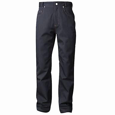 toread hommes de denim pantalon bleu