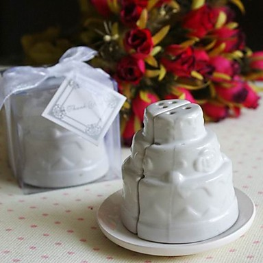 Wedding Bridal Shower Ceramic Kitchen Tools Classic Theme Wedding Favors
