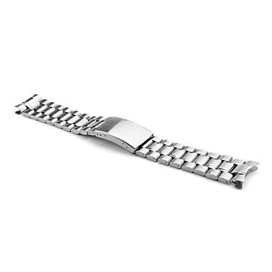 Uhrenarmbänder Edelstahl Uhren Zubehör 0.08 Gute Qualität
