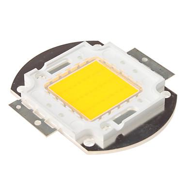 ZDM® 1kpl 2500-3500 lm 30-34V Alumiini LED-siru 30 W
