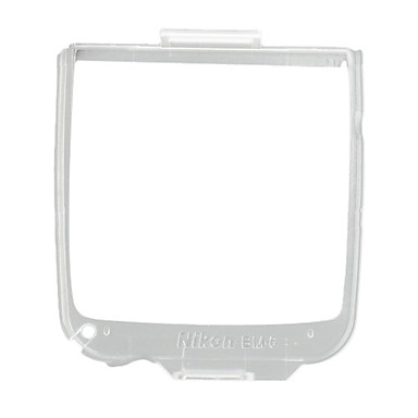 Snap On Hard Crystal LCD Screen Cover Protector for Nikon D200 BM-6