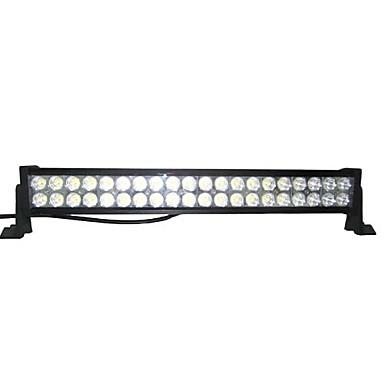 120W 40 Bar Led Light