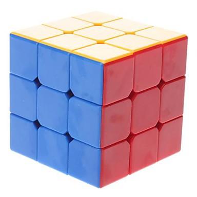 Rubikin kuutio DaYan 3*3*3 Tasainen nopeus Cube Rubikin kuutio Puzzle Cube Professional Level Nopeus Lahja Klassinen ja ajaton Tyttöjen