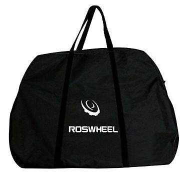 420D Waterproof Cycling Bag (Frame Protective Case + 1 Fork Protective Case)