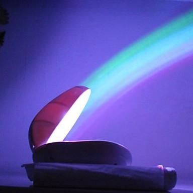 Muovi LED-valo Morsian / Morsiusneito / Kukkastyttö Vuosipäivä / Syntymäpäivä -