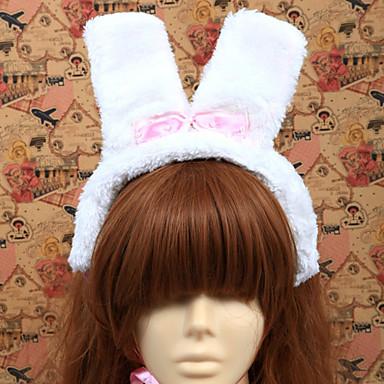 Lolita Jewelry Sweet Lolita Headwear Lolita Accessories For Satin Polyester