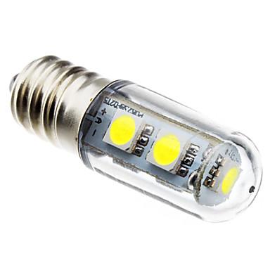 80lm E14 LED Mais-Birnen T 7 LED-Perlen SMD 5050 Natürliches Weiß 220-240V