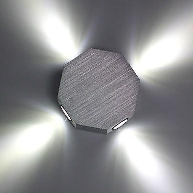 BriLight Modern / Zeitgenössisch Wandlampen Metall Wandleuchte 90-240V Max 4W