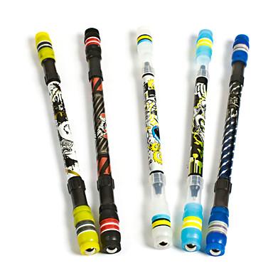 Kugelschreiber Stift Kugelschreiber Stift, Kunststoff Blau Tintenfarben For Schulzubehör Bürobedarf Packung