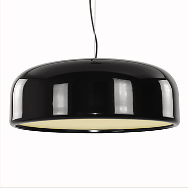 Retro Bowl Pendant Light For Living Room Bedroom Kitchen Dining Room Hallway Bulb Not Included